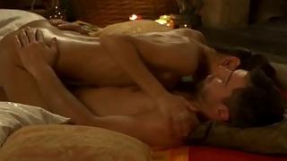Erotic Lovers Unite In Arabia