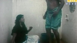 Devika Panty Remove