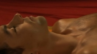 Intimate prostate Exam and Massage