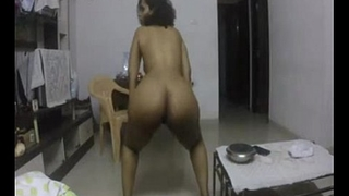Indian horny lily masturbation