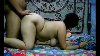 Velamma Bhabhi South Indian MILF Doggy Style Hardcore Sex.FLV