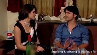 Bhabhi hot sex scene best Bed Scene Ever