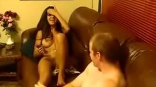 Desi Indian Girl Interracial Sex
