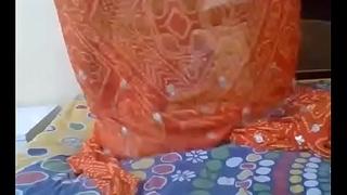 indian bhabhi in saree