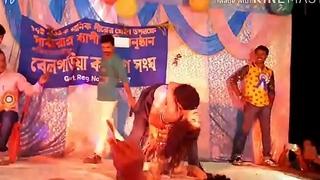 Bhojpuri Arkestra Dance