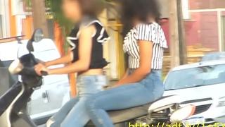 The motogirls
