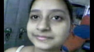 Indian Cute Teen Pussy Licked