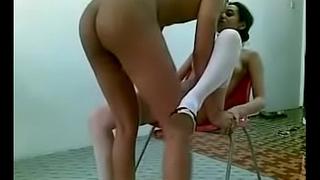 Desi girlfriend and boyfriend sex