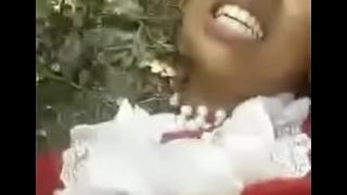 Hot girl indian outdoor