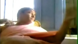 Telugu teacher enjoying with bf part-01