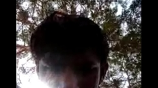 Gujarati boy seen lund