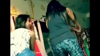 Indian Girls Best Dance 2017.MP4