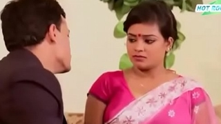 Indian adult web serial &quot_Hot Romance &quot_