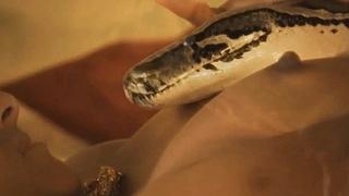 Sacred Snake Serpent Rising MILF