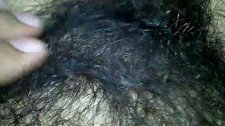 Indian hairy(Jeet &amp_ Pinki Bhabhi)