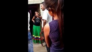 Bangladeshi magipara viral video
