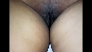 Desi mallu wife masturbation with husband clear audio