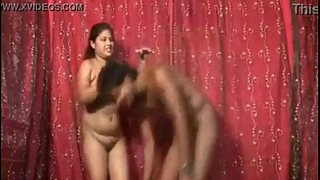 Indian Desi Girl having Masti With her Boyfriend.